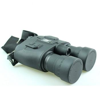 Night Scount 350m Green Tube Generation 1+ 5X50 Night Scout Infrared Night Vision Binoculars Telescope Night Scope HNV022